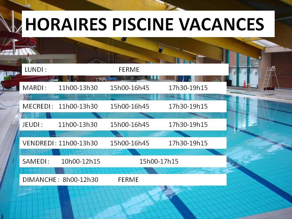 Horaires thalassa horaires piscine roubaix - Piscine courbevoie horaires ...